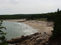 Most attractive camping spots in Canada