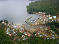 Top 3 Remote Fishing Villages in Canada