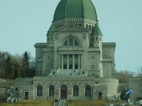 Top Tourist Attractions in Montreal
