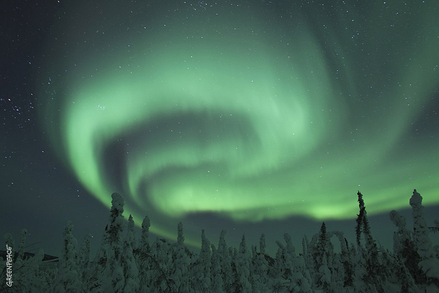 Northern Lights/ Aurora Borealis