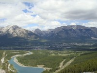 The most precious cities in Alberta
