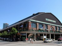 St. Lawrence Market of Toronto – must-eat foods
