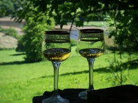 Whisky glasses, ©Bitterjug/Flickr