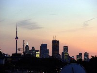 Best Rooftop Patios in Toronto city – bars, pubs and restaurants with a view