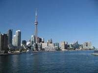Neighborhoods of Toronto: Toronto Islands and Leslieville