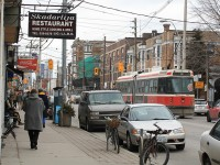 Neighborhoods of Toronto: shopping and entertainment at Downtown Yonge, Queen West and West Queen West