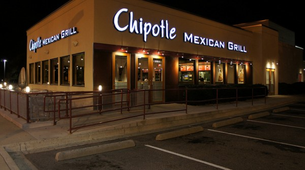 Chipotle Mexican Grill , ©Aranami/Flickr