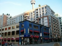 Best family friendly dining places in Toronto