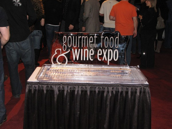 Gourmet Food and Wine Expo, ©Tabercil/Flickr