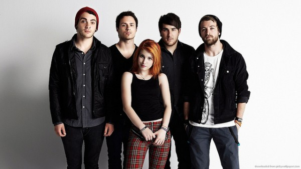 Paramore, ©Francisco Castro Naverrete/Flickr