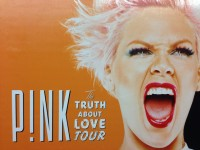 P!nk, ©Seth Thomas Rasmussen/Flickr