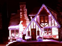 Top ten Christmas festive cities in Canada